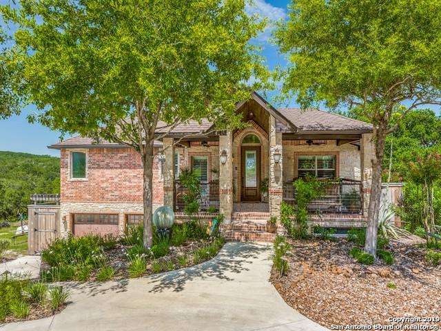 259 Oak Hideaway Dr, Canyon Lake, TX 78133 (MLS #1392996) :: Neal & Neal Team