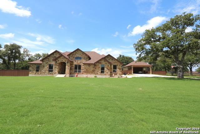 109 Woodlands Dr, La Vernia, TX 78121 (MLS #1393006) :: Neal & Neal Team