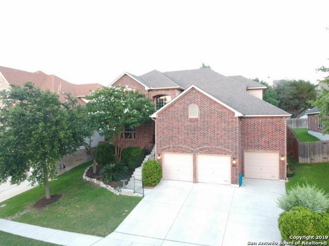 1306 Heavens Peak, San Antonio, TX 78258 (MLS #1393012) :: Erin Caraway Group
