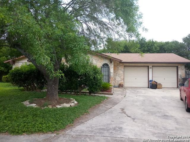 3003 Meadow Flower St, San Antonio, TX 78251 (MLS #1393015) :: Magnolia Realty