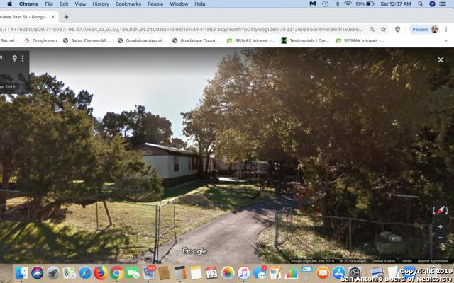952 Waukee Pass St, San Antonio, TX 78260 (MLS #1393018) :: Santos and Sandberg