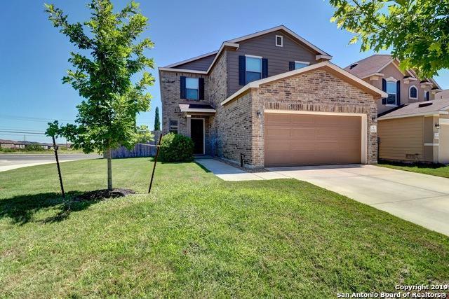 10312 Road Runner Ridge, San Antonio, TX 78245 (MLS #1393019) :: Magnolia Realty