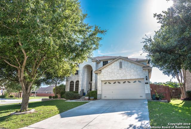 2701 Abaccus Ct, Schertz, TX 78108 (MLS #1393023) :: The Mullen Group | RE/MAX Access