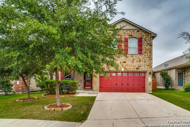 516 Slippery Rock, Cibolo, TX 78108 (MLS #1393031) :: Vivid Realty