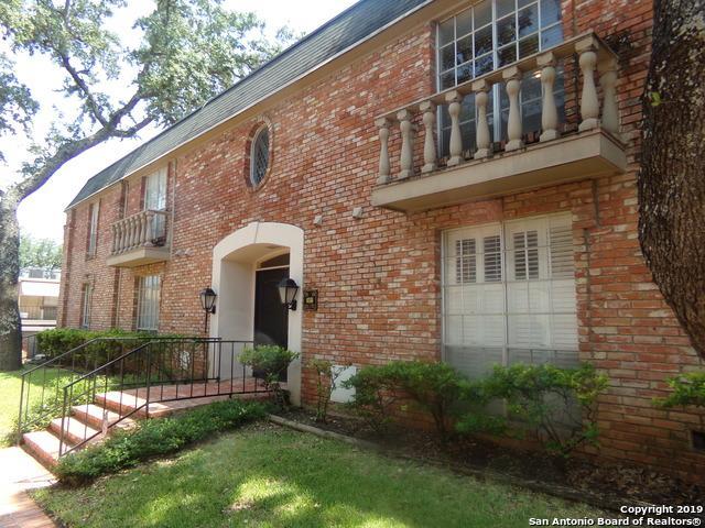 7500 Callaghan Rd #174, San Antonio, TX 78229 (MLS #1393033) :: Magnolia Realty
