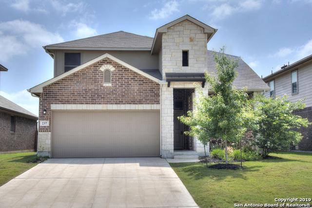 237 Albarella, Cibolo, TX 78108 (MLS #1393034) :: The Mullen Group | RE/MAX Access