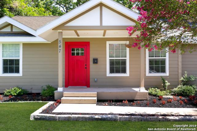 547 W Nacogdoches St, New Braunfels, TX 78130 (MLS #1393039) :: BHGRE HomeCity