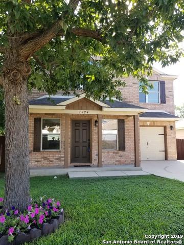 7324 Monte Seco, San Antonio, TX 78223 (MLS #1393041) :: BHGRE HomeCity