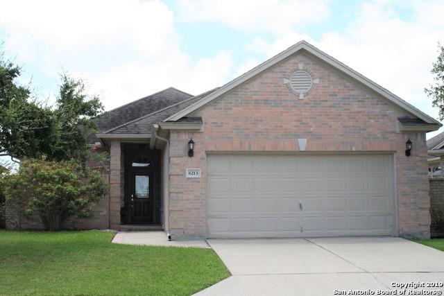 6213 Garden Court, Corpus Christi, TX 78414 (MLS #1393046) :: The Mullen Group   RE/MAX Access