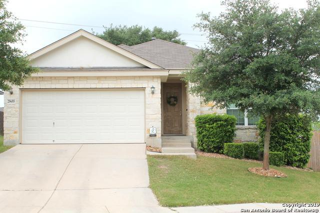 25655 Weigela, San Antonio, TX 78261 (MLS #1393052) :: Magnolia Realty