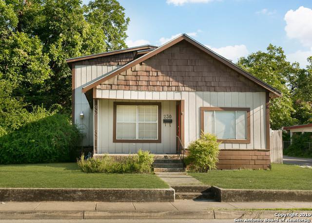 230 W Sayers Ave, San Antonio, TX 78214 (MLS #1393057) :: Magnolia Realty