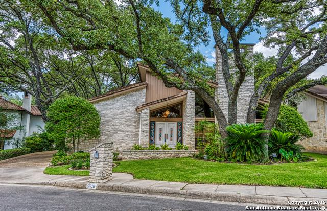 7326 Ashton Pl, San Antonio, TX 78229 (MLS #1393087) :: Reyes Signature Properties