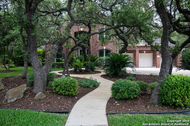 28218 Heritage Trl, Fair Oaks Ranch, TX 78015 (MLS #1393098) :: The Castillo Group