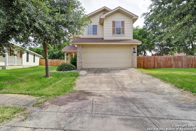 6431 Ruffled Grouse, San Antonio, TX 78233 (MLS #1393125) :: The Mullen Group | RE/MAX Access
