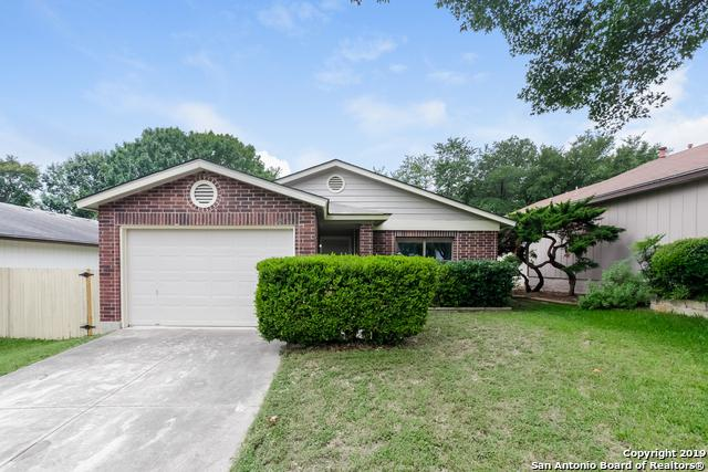 15567 Knollglade, San Antonio, TX 78247 (MLS #1393128) :: Magnolia Realty