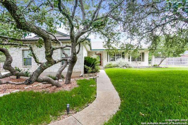 26358 Romance Point St, San Antonio, TX 78260 (MLS #1393130) :: NewHomePrograms.com LLC