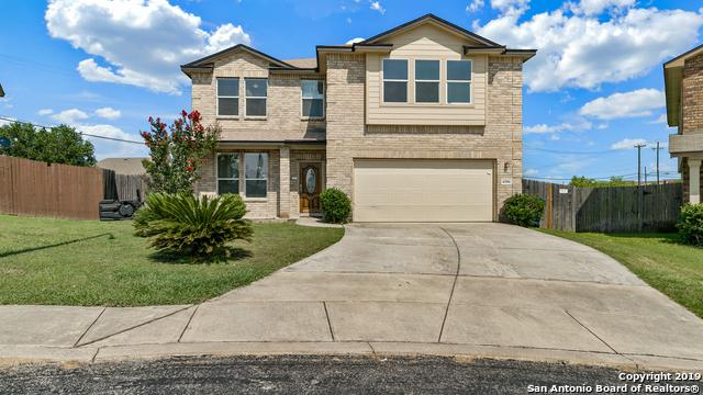 6506 Backbay Pass, San Antonio, TX 78244 (MLS #1393139) :: Exquisite Properties, LLC