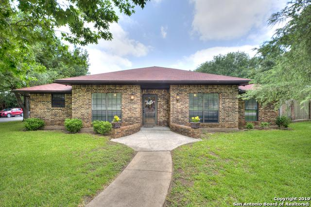 116 Dearborn Dr, Schertz, TX 78154 (MLS #1393142) :: The Mullen Group | RE/MAX Access