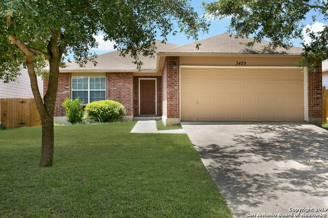 3429 Whisper Haven, Cibolo, TX 78108 (MLS #1393146) :: Vivid Realty