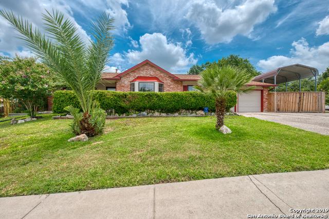 10402 Rock Cove Ln, Converse, TX 78109 (MLS #1393150) :: BHGRE HomeCity