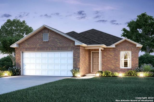3222 Dancing Oak, San Antonio, TX 78223 (MLS #1393158) :: BHGRE HomeCity