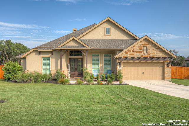 883 Hampton Oaks, New Braunfels, TX 78132 (MLS #1393159) :: BHGRE HomeCity