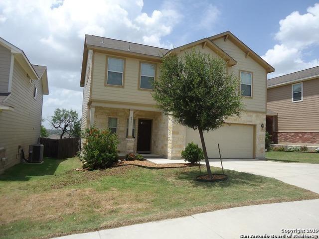 6711 Nora Vista Way, San Antonio, TX 78233 (MLS #1393160) :: NewHomePrograms.com LLC