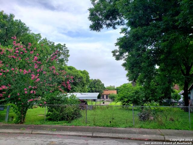 717 Fenfield Ave, San Antonio, TX 78211 (MLS #1393168) :: Magnolia Realty