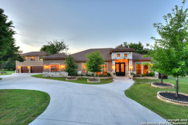 217 Ceremonial Ridge, San Antonio, TX 78260 (MLS #1393170) :: Magnolia Realty