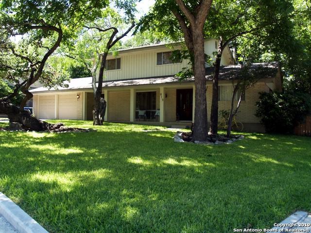 819 Fabulous Dr, San Antonio, TX 78216 (MLS #1393176) :: NewHomePrograms.com LLC