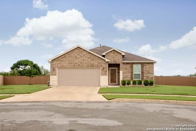 10503 Mary Scheel Ln, Converse, TX 78109 (MLS #1393194) :: The Mullen Group | RE/MAX Access