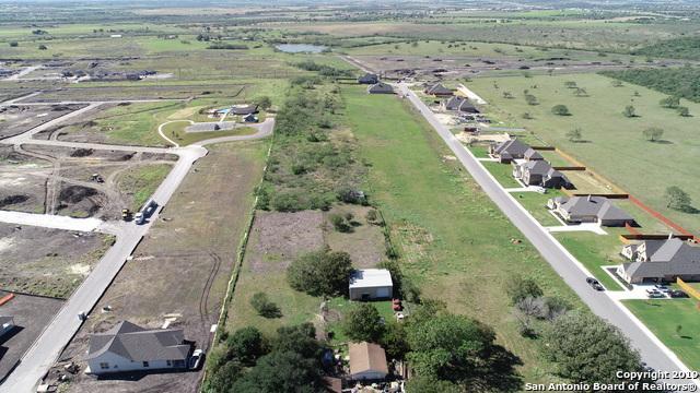 5227 E Fm 1518, St Hedwig, TX 78152 (MLS #1393207) :: Santos and Sandberg