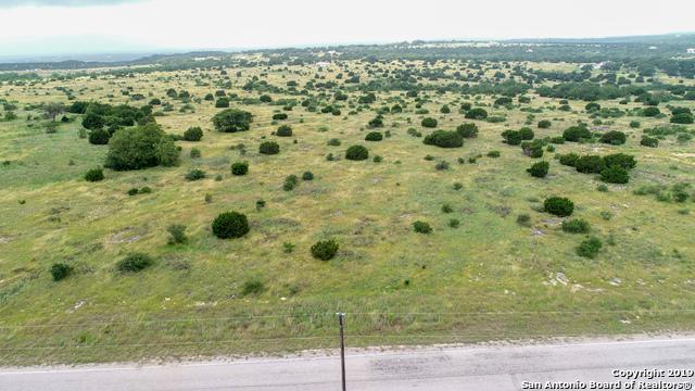 LOT 69 Three Creeks Dr, Bertram, TX 78605 (MLS #1393209) :: Tom White Group
