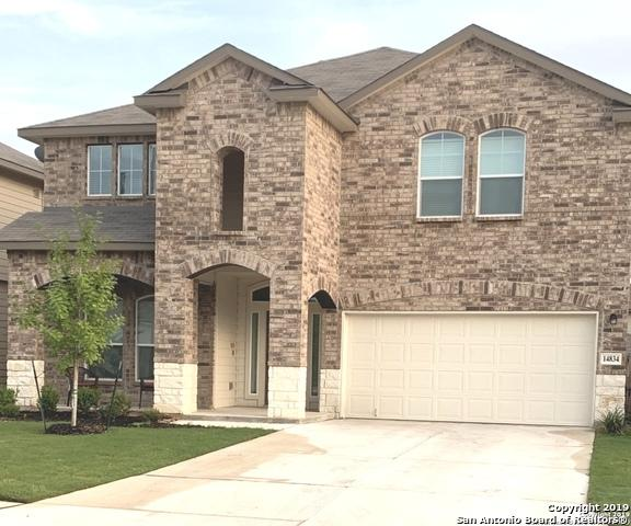 14834 Cave Swallow, San Antonio, TX 78253 (MLS #1393219) :: Magnolia Realty