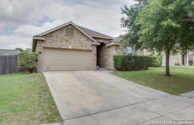 317 Willow Loop, Cibolo, TX 78108 (MLS #1393237) :: The Mullen Group | RE/MAX Access