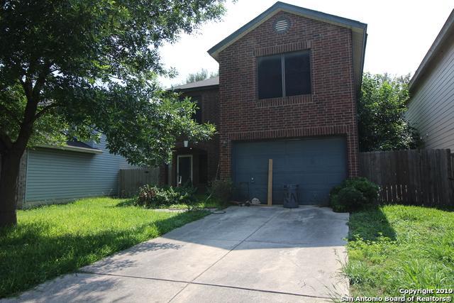 2407 Laden Meadows, San Antonio, TX 78245 (MLS #1393244) :: Magnolia Realty