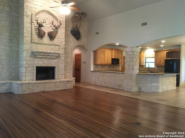 273 Deerwood Circle, Bandera, TX 78003 (MLS #1393246) :: Neal & Neal Team