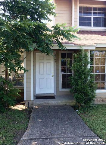9140 Timber Path #2102, San Antonio, TX 78250 (MLS #1393247) :: Magnolia Realty
