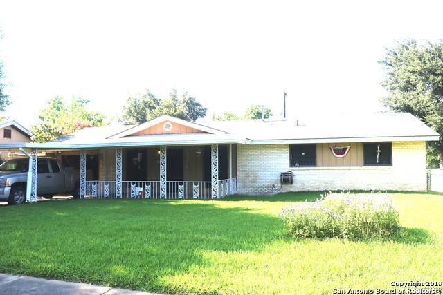 6279 Cedar Valley Dr, San Antonio, TX 78242 (MLS #1393254) :: Magnolia Realty
