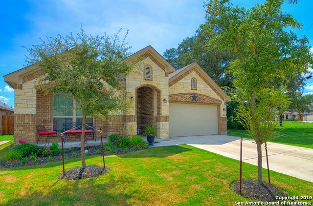 8843 Winchester Way, San Antonio, TX 78254 (MLS #1393255) :: Magnolia Realty