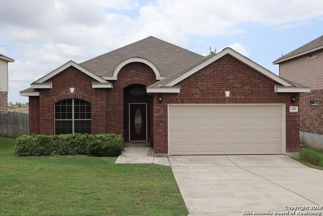 13410 Cranbrook, Live Oak, TX 78233 (MLS #1393262) :: BHGRE HomeCity
