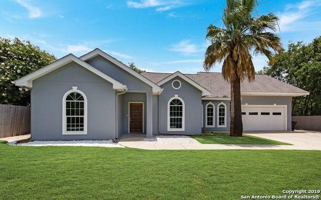 668 Holbrook Rd, San Antonio, TX 78218 (MLS #1393268) :: NewHomePrograms.com LLC