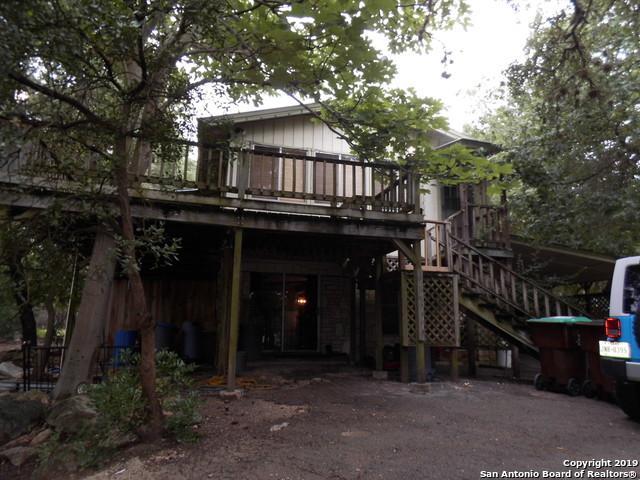 177 Lost Oak, Canyon Lake, TX 78133 (MLS #1393282) :: Neal & Neal Team