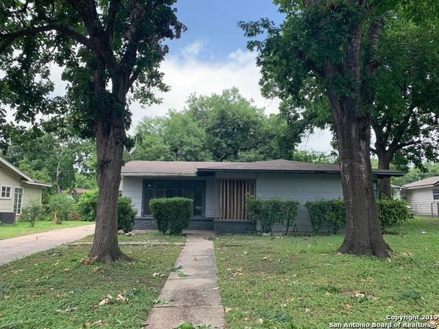 139 Ewing Pl, San Antonio, TX 78201 (MLS #1393311) :: Exquisite Properties, LLC