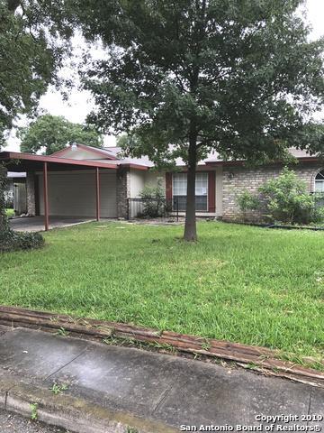 4807 Dick Gordon Dr, Kirby, TX 78219 (MLS #1393333) :: BHGRE HomeCity