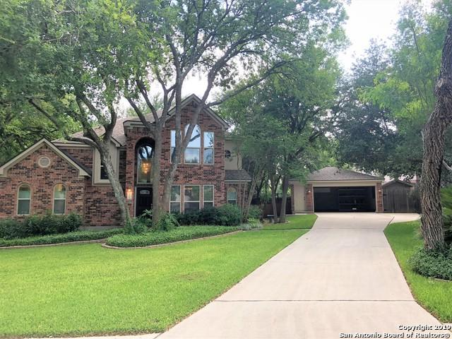 2431 Cove Hill, Schertz, TX 78154 (MLS #1393347) :: Vivid Realty