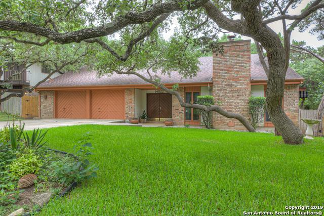 14522 Majestic Prince St, San Antonio, TX 78248 (MLS #1393348) :: Tom White Group