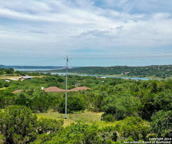 985 AND 1001 Oblate Dr, Canyon Lake, TX 78133 (MLS #1393355) :: Neal & Neal Team