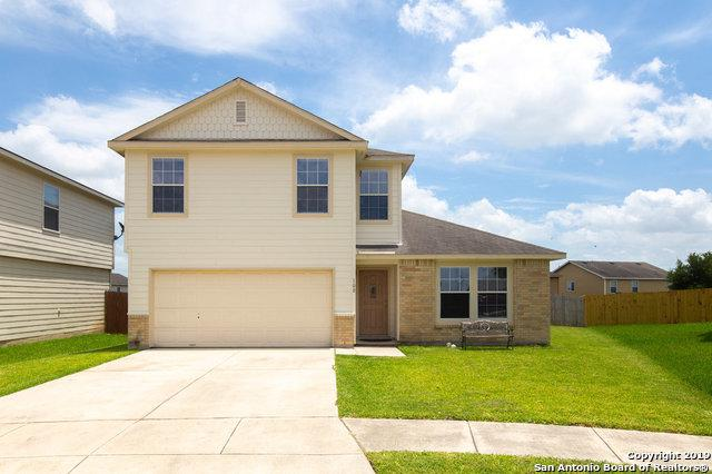 100 Willow Warbler, Cibolo, TX 78108 (MLS #1393358) :: BHGRE HomeCity