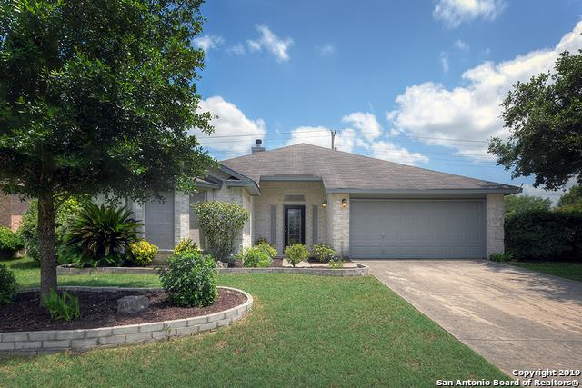 105 Ozuna Dr, Cibolo, TX 78108 (MLS #1393383) :: The Mullen Group | RE/MAX Access